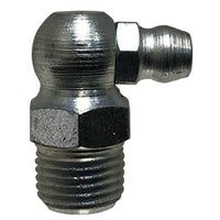 midland-36120SS-ss-1-8-90-grease-ftg-36120-brass-fittings-steel-grease-fittings-90-degree-angle-ball-check