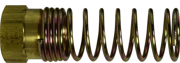 midland-38015-3-8-nut-spring-assembly-brass-fittings-d-o-t-air-brake-hoses-ends-nut-and-spring-assembly
