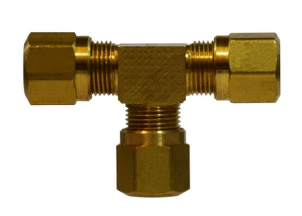 midland-38045-3-8-air-brake-tee-nab-brass-fittings-d-o-t-air-brake-nylon-tubing-tee
