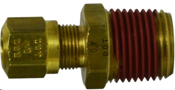 midland-38074-1-4-x-1-4-nab-x-mip-adapter-brass-fittings-d-o-t-air-brake-nylon-tubing-male-adapter