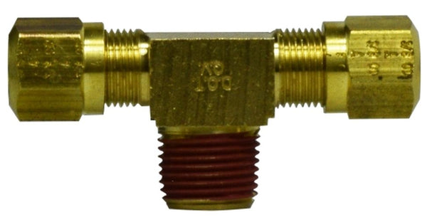 midland-38140-3-8-x-3-8-nab-x-mip-branch-tee-brass-fittings-d-o-t-air-brake-nylon-tubing-male-branch-tee