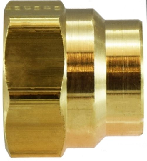 midland-38307-1-2-air-brake-nut-brass-fittings-d-o-t-air-brake-hoses-ends-nut