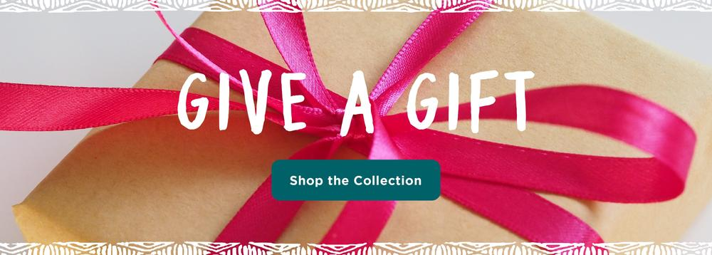 Gift Sets and Curated Boxes
