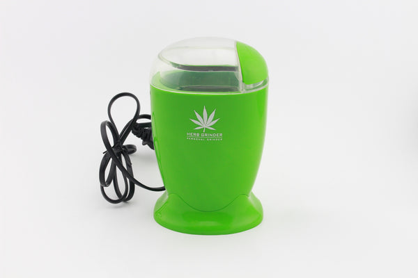 Electric Herb Grinder