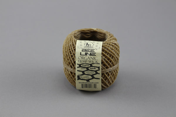 Beeline Thin Hemp Wick Spool | Wacky Tabacky Inc
