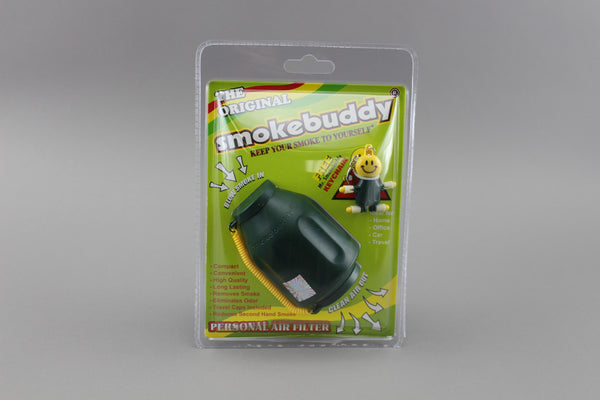 The Original Smoke Buddy