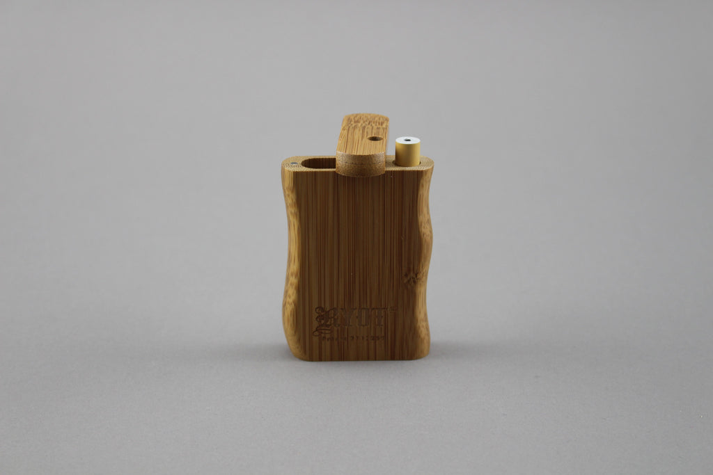 RYOT Wooden Magnetic Taster Box