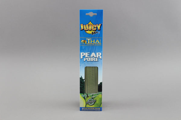 Juicy Jay's Thai Incense Sticks Pear