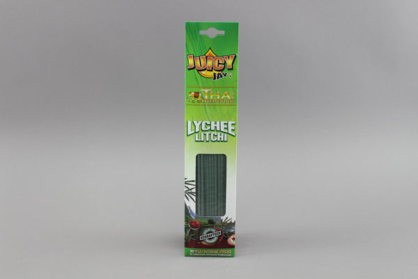 Juicy Jay's Thai Incense Sticks Lychee