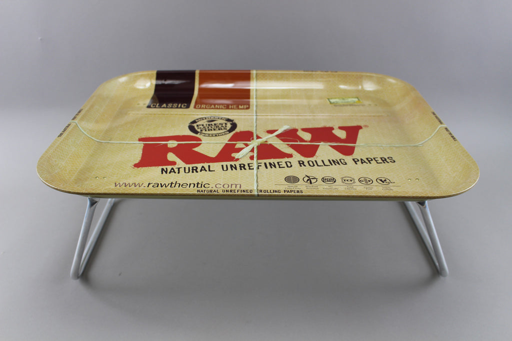 Raw XXL Lap Tray