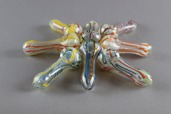 Glass Pipe 3.5""