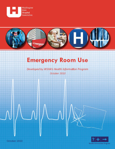 Emergency Room Use