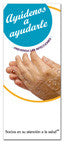 Patient Infection Prevention Brochure