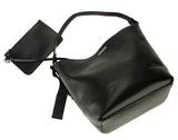 AntiChic SUNG SHOPPER - Black