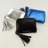 MINI WALLET - Black