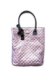 Double Shopper - Pink