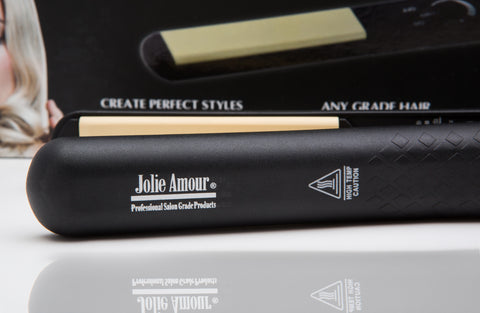 Jolie Amour Professional Salon Grade Flat Iron