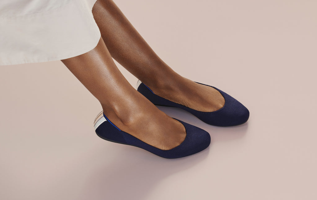 Comfortable Flats & Why Every Woman Needs a Pair