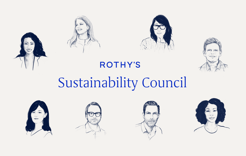 Meet The Sustainability Council.
