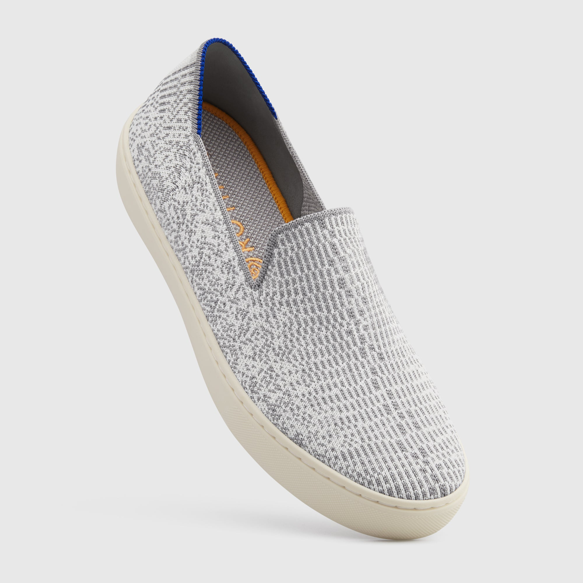 The Sneaker in Opal Python shown from the front at an angle.