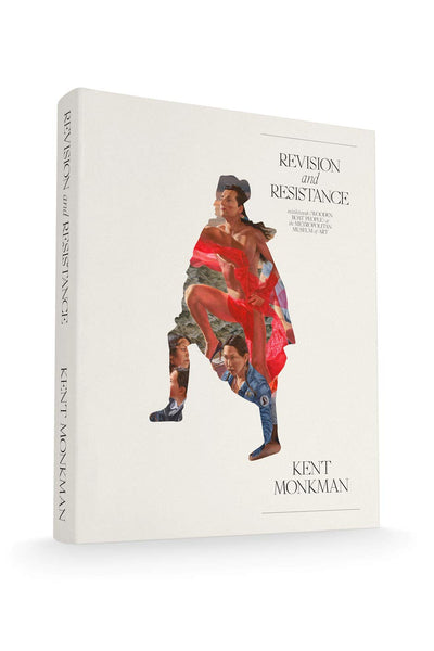 Revision and Resistance: Kent Monkman and mistikôsiwak (Wooden Boat People) at The Metropolitan Museum of Art, Hardcover