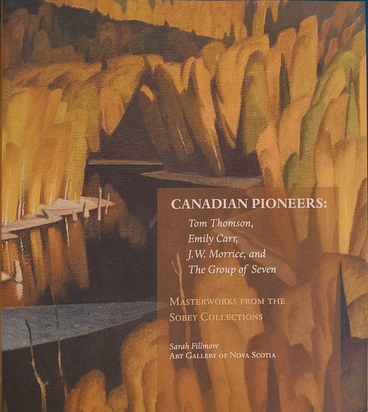Canadian Pioneers: Masterworks from the Sobey Collection