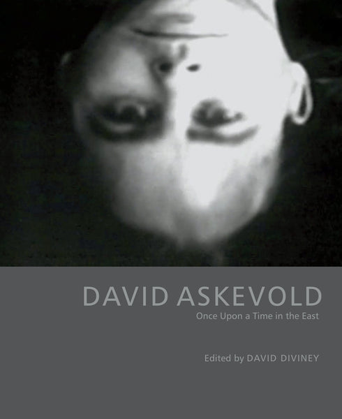 Once Upon a Time in the East - David Askevold