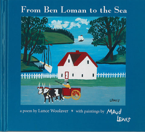 From Ben Loman to the Sea