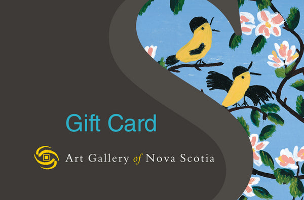 Gift Card - Gift of Membership