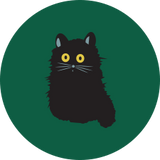 Maud Lewis Button