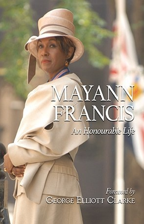 MayAnn Francis: An Honourable Life