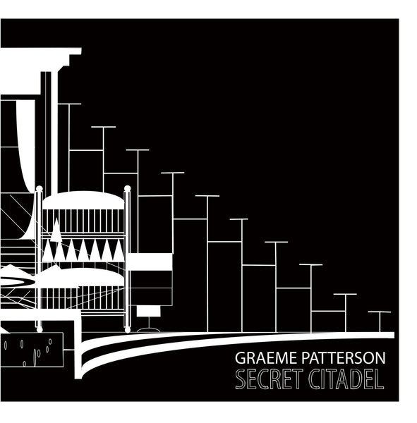 Secret Citadel - Graeme Patterson