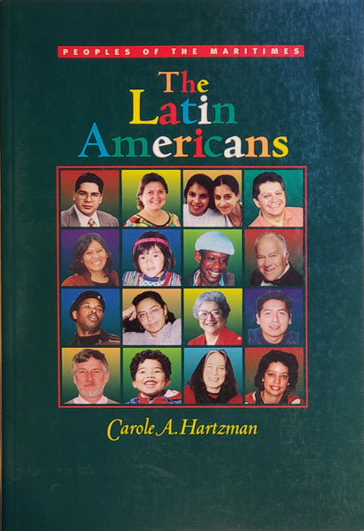 The Latin Americas - People of the Maritimes