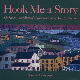 Hook Me a Story by Deanne Fitzpatrick