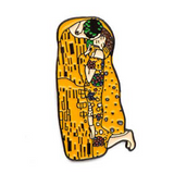 Enamel Pins by Today is Art