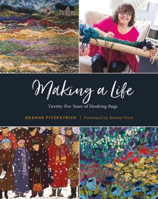 Making a Life by Deanne Fitzpatrick