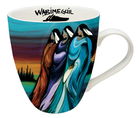Mugs - Indigenous Collection by CAP