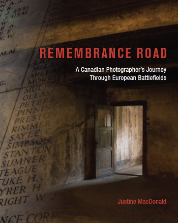 Remembrance Road