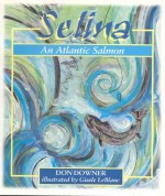 Selina: An Atlanic Salmon