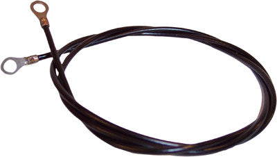 w621  Cable with eyelets