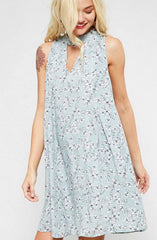 Fields of Flowers Dress