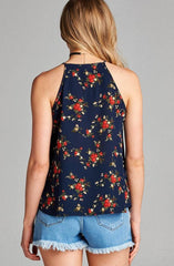 Flower Power Cami