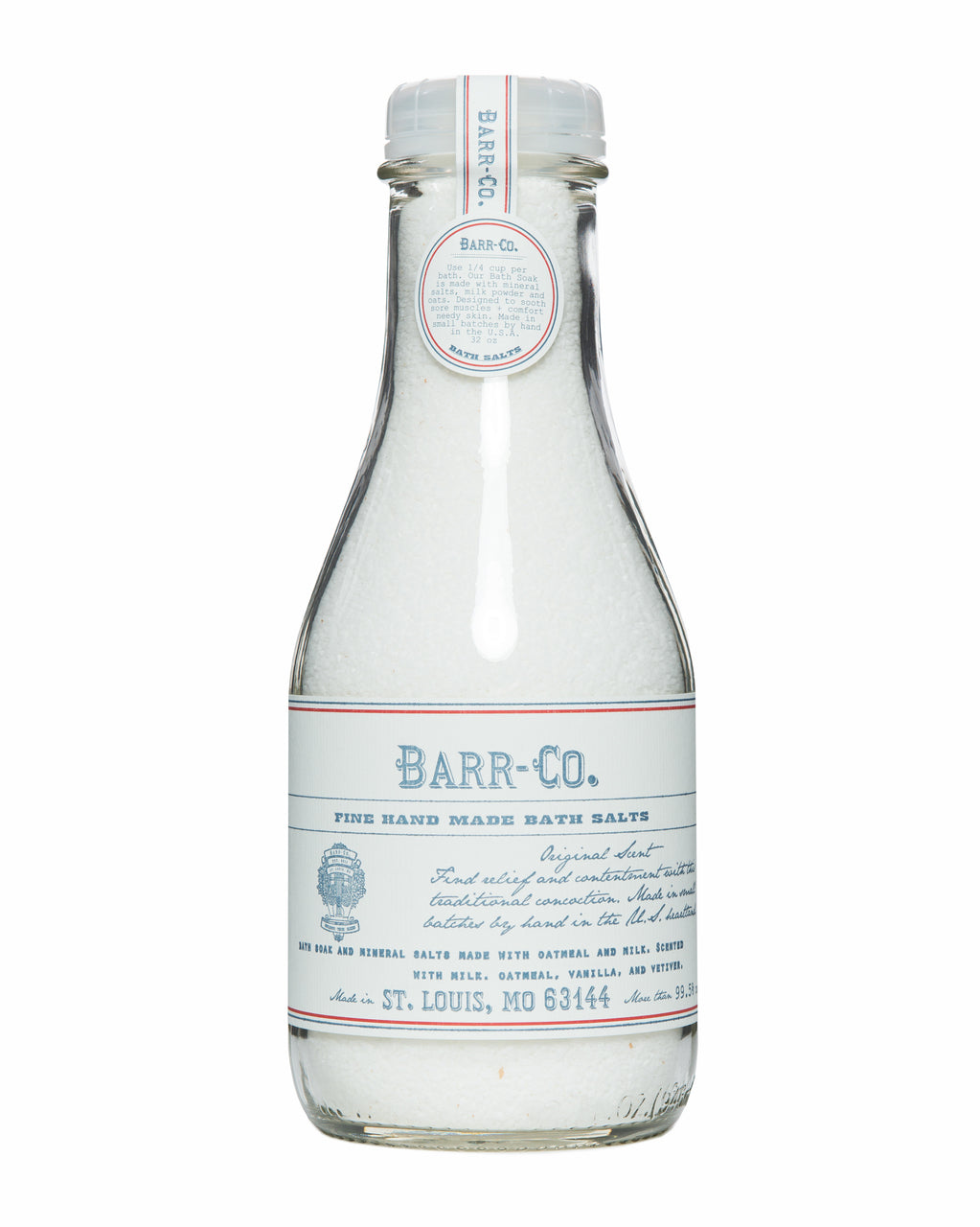 Barr-Co.  |  Bath Salts