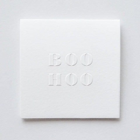 LoweCo. | BooHoo card