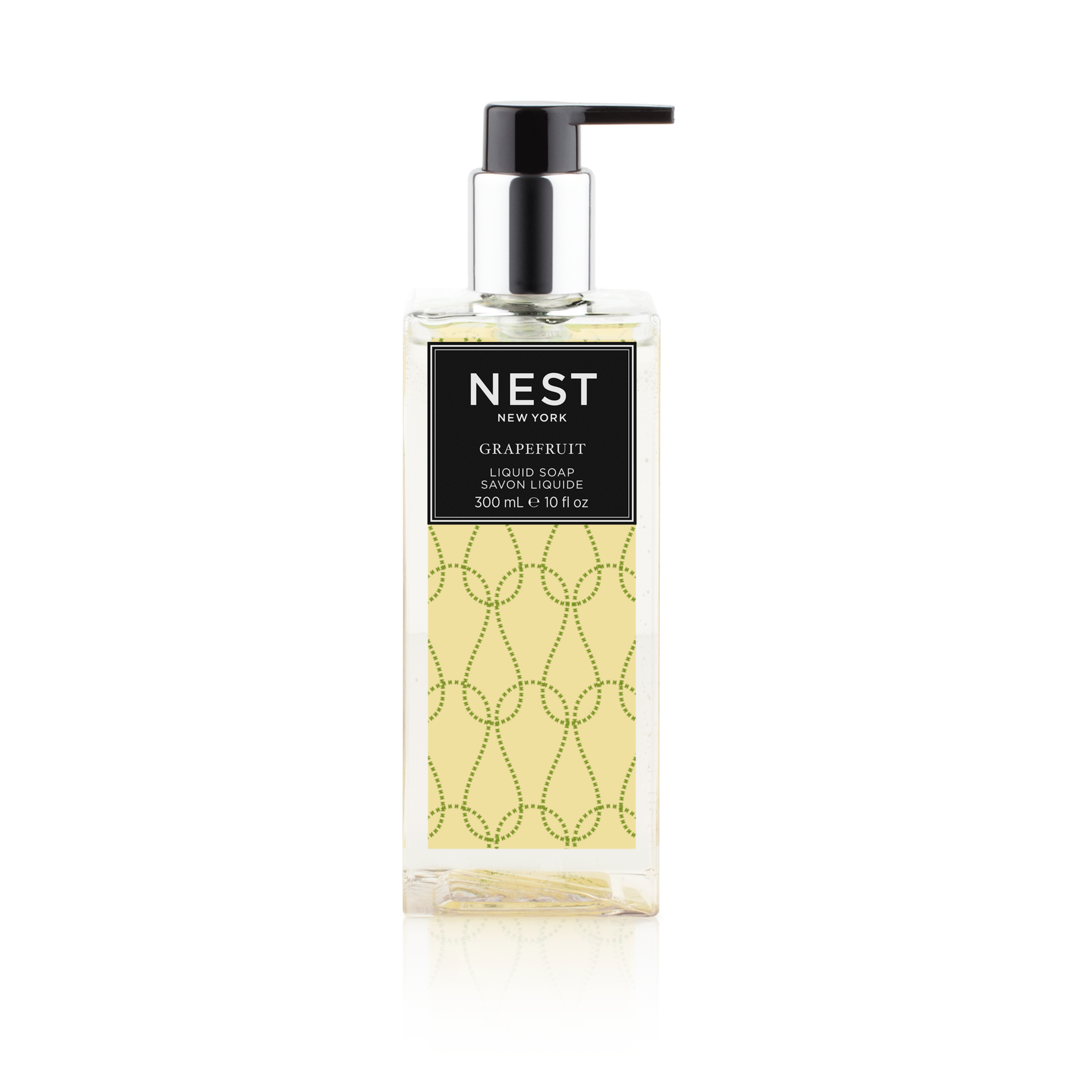 NEST | Liquid Soap | Grapefruit