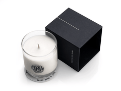 Keap Candles | Cotton Magnolia