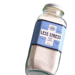 Jane Inc. | Bath Seltzer | Less Stress