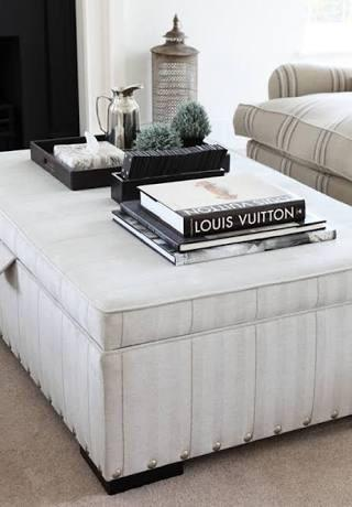 Coffee Table Book | Louis Vuitton | The Birth of Modern Luxury