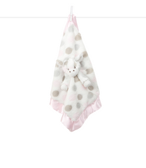 Little Giraffe | Little G™ Blanky | Pink