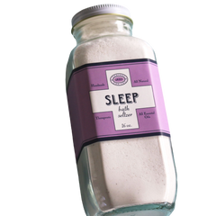 Jane Inc. | Bath Seltzer | Sleep